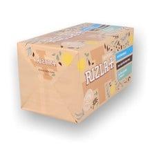 Rizla Natura Biodegradable Ultra Slim Filter Tips - 5.7mm (Full Box)