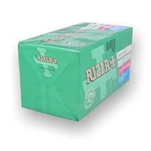 Rizla Menthol Extra Slim Hand Rolling Filter Tips (5.7mm) Full Box