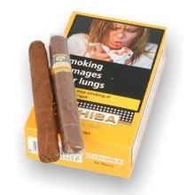 Cohiba Shorts Cigars (Pack of 10)