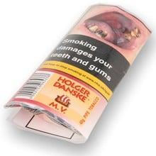 Holger Danske Mango and Vanilla Pipe Tobacco (40g Pouch)