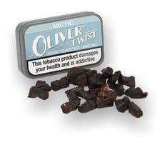 Oliver Twist Arctic (Fresh & Cool) Chewing Tobacco Bits