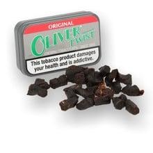 Oliver Twist Original (Liquorice) Chewing Tobacco Bits