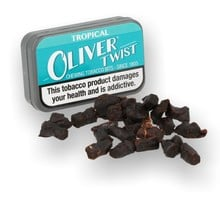 Oliver Twist Tropical (Aniseed) Chewing Tobacco Bits