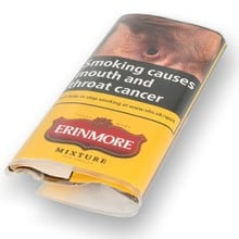 Erinmore Mixture pipe Tobacco (50g Pouch)