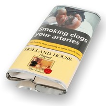 Holland House Pipe Tobacco (25g Pouch)