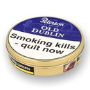 Peterson old dublin pipe tobacco 50g tin 2d 0001