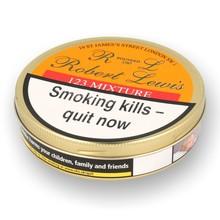Robert Lewis 123 Mixture Pipe Tobacco (50g Tin)