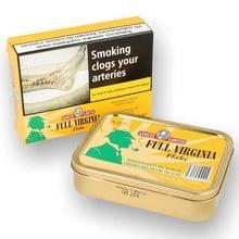 Samuel Gawiths Full Virginia FLAKE Pipe Tobacco (50g Tin)