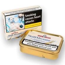 Samuel Gawith Skiff Mixture Tinned Pipe Tobacco (50g Tin)