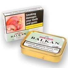 Samuel Gawith Balkan Flake Pipe Tobacco (50g Tin)