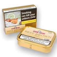 Samuel Gawith Best Brown Flake Pipe Tobacco (50g Tin)