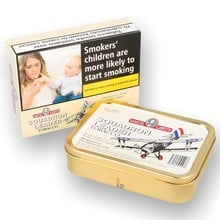 Samuel Gawith Squadron Leader Tinned Pipe Tobacco (50g Tin)