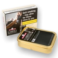 Samuel Gawith Cabbies Perique Roll Cut Pipe Tobacco (50g Tin)