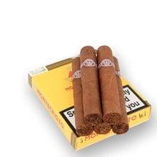 Montecristo No 5 (Box of 5 Un-Tubed Cuban Cigars)