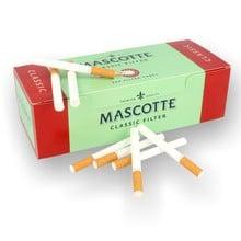 Mascotte Classic Cigarette Tubes 200's
