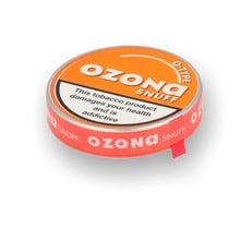 Poschls Ozona O-Type (Formerly Orange) Snuff
