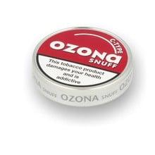 Poschls Ozona C-Type (Formerly Cherry) Snuff