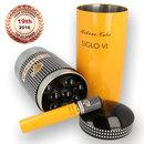 Cohiba siglo vi xl storage tube gift set 9 cigars 2d 0001