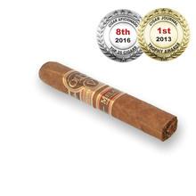 Oliva serie v melanio natural robusto single cigar 2d 0001