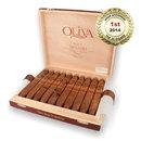 Oliva serie v melanio natural figurado box 10 2d 0001