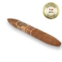 **Limited Edition** Oliva Serie V Melanio Figurado 2014 (Single Loose Cigar)