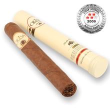 Oliva serie o toro tubos single tubed cigar 2d 0001