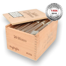 **DISCONTINUED** Aging Room Small Batch M356 Mezzo (Box of 20 Cigars)