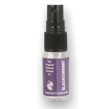 Blackcurrant Tobacco Flavour Spray (15ml Bottle)
