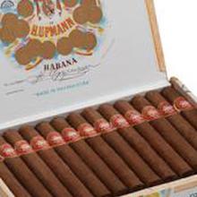 **DISCONTINUED**  H. Upmann Coronas Junior (Box of 25 un-tubed Cuban Cigars)