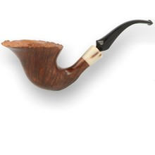 **SOLD** **One Off** Chacom Select Freehand Briar Pipe 07 (Vintage Fleur De Bruyere)