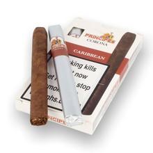 La Aurora Principes Corona Caribbean (Formerly Rum) (Pack of 5 Cigars)