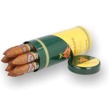 **DISCONTINUED** Montecristo Open Regata (Humidified Tin of 8 Cuban Cigars)