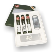 **DISCONTINUED** Punch Coronations Gift Box (3 Cuban Cigars)