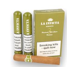 La invicta honduran robusto box of 3 2d 0001