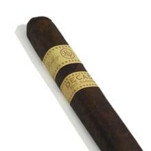 Rocky patel decade robusto dominican cigar