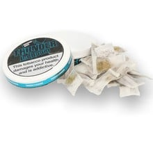 Thunder X Iceboom Extra Strong Tobacco Chew Bags (45mg Nicotine)