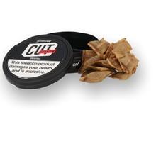 **DISCONTINUED** General Cut Titanium Original Tobacco Chew Bags (20mg Nicotine)
