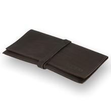 Zippo Soft Leather Bi-Fold Wrap Around Tobacco Pouch (2005123)