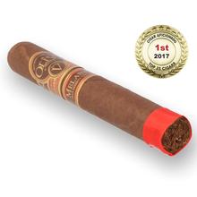 **Limited Edition** Oliva Serie V Melanio Double Toro 2017 (Single Cigar)