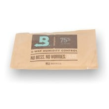 Large Boveda 75% Humidipak 2-Way Humidification System (60g Pouch)
