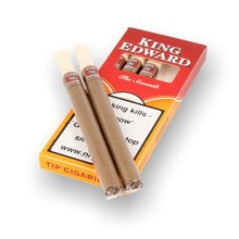 King Edward Tipped Cigarillos (Pack of 5)