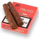 Italico ammezzato rosso arabico 2d 0001