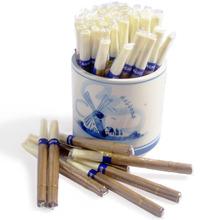 **DISCONTINUED** Agio Filter Tipped Ceramic Jar (50 Cigars)