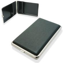 Leather Bound German Superkings Cigarette Case Large (18 Cigarettes 1294)