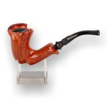 ***DISCONTINUED*** Erik Nording Freehand Red Grain Pipe 162