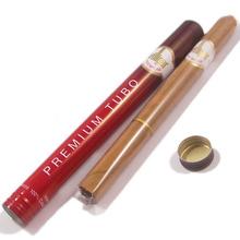 **DISCONTINUED** Villiger Premium Tubos (Single Tubed Cigar)