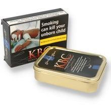 Gawith Hoggarth KBC (Kendal Black Cherry) Pipe Tobacco (50g Tin)