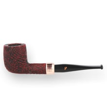 **SOLD** ***LIMITED EDITION** Peterson 2018 Christmas Pipe 9mm Filter X105