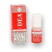 DEA 10ml 14mg Red Passion (Formerly Strawberry) Italian Eliquid
