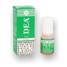 DEA 10ml 9mg Venere (Strong Tobacco) Premium Italian Eliquid